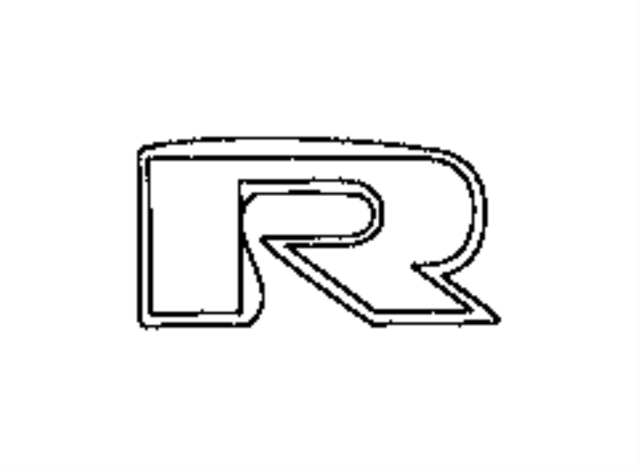 Jeep Wrangler Hood Decal  Rubicon W  Air Vent Hood  Rubicon
