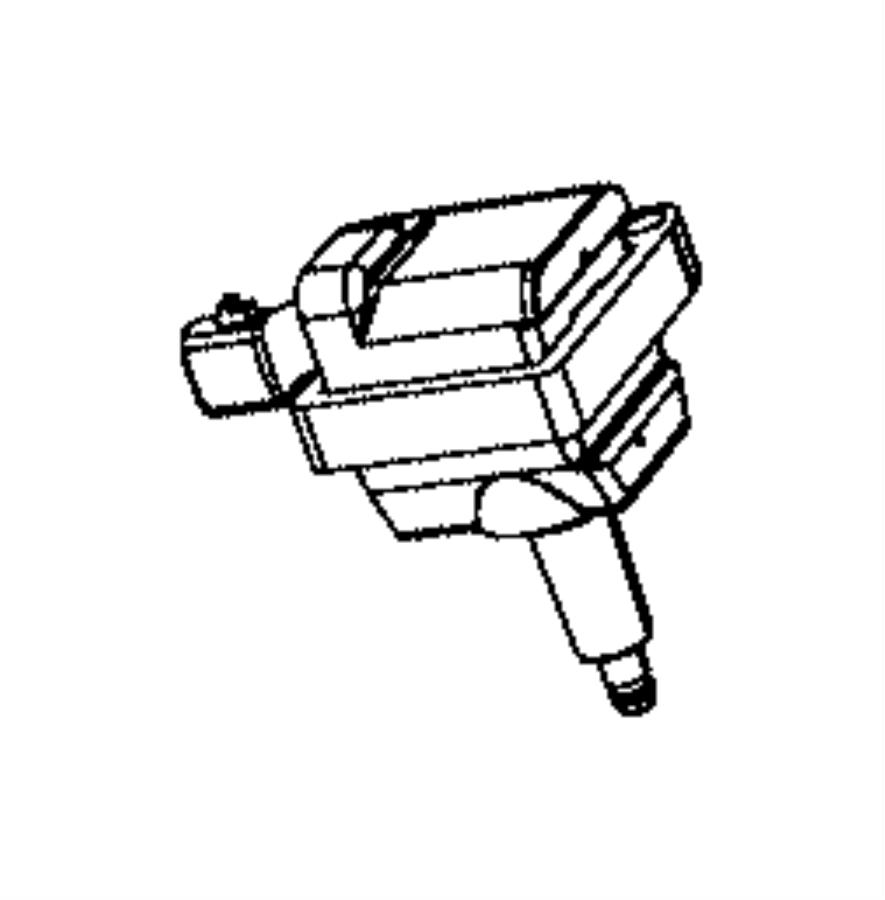 Dodge Viper Ignition Coil